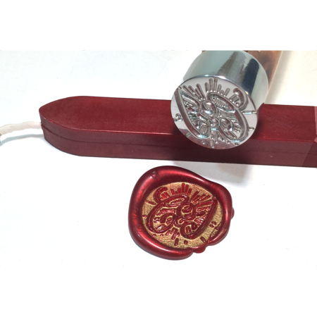 Custom Image/Logo Wax Seal Stamps