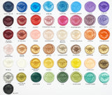 LetterSeals.com Jewel Sealing Wax Colors
