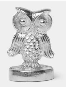 "Owl 3/4"" Initial <br>Wax Seal Stamp-LetterSeals.com"