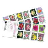 Garden Beauty Forever 1st Class Postage Stamps