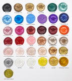 Pet Design Wax Seal Stamps - 50+ Design Choices