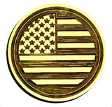 US Flag Wax Seal Stamp Letterseals.com