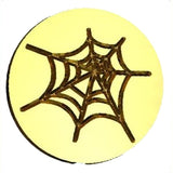 Spider Web Wax Seal Stamp