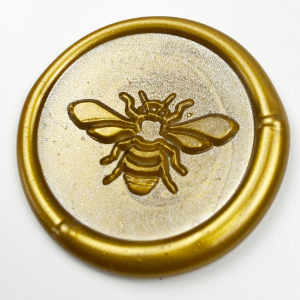 Insect Design Wax Seal Stamps - 13 Design Choices