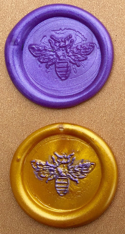 Animals & Nature Design Wax Seal Stamps - LetterSeals.com - 1