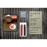 "Classic 3/4"" Wax Seal Stamp Gift Set<br> Choose Your Favorite Design or Initial - LetterSeals.com - 13"