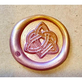 Heraldic Design Wax Seal Stamps-LetterSeals.com