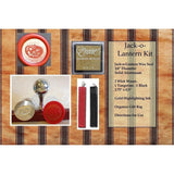 "Classic 3/4"" Wax Seal Stamp Gift Set<br> Choose Your Favorite Design or Initial - LetterSeals.com - 16"