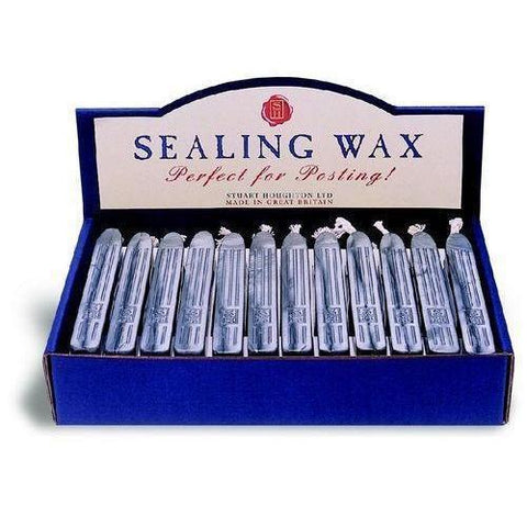 Stuart Houghton Sealing Wax - Single Sticks-LetterSeals.com