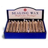 Stuart Houghton Sealing Wax - Boxed Set of 36 sticks-LetterSeals.com
