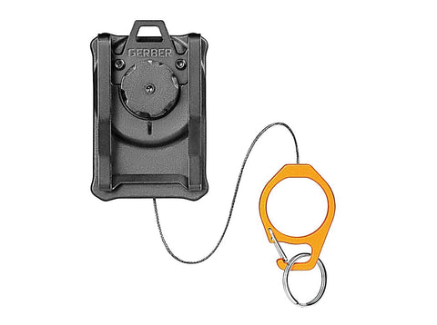 gerber fishing tool tether