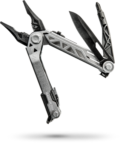 Engrave | Gerber Center Drive full size Multi-Tool.