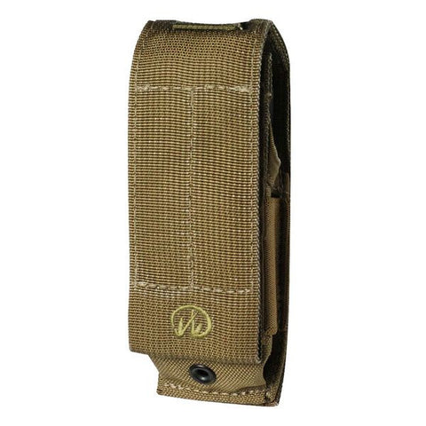 Brown XL Molle Sheath