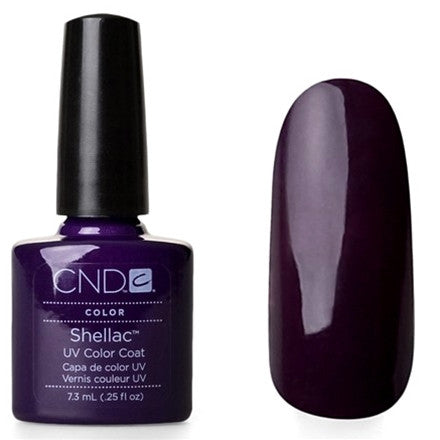 CND Shellac - Rocky Royalty