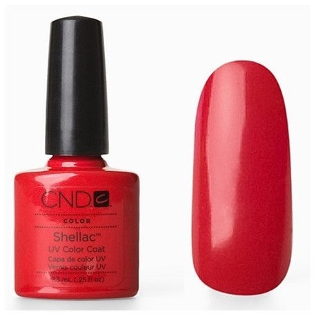 CND Shellac - Wildfire