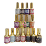 DND DC GEL INK - COMPLETE SET OF 15 COLORS - C0086