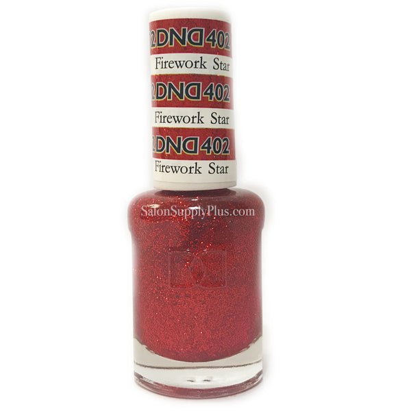 DND Lacquer