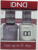 411 - DND Duo Gel- Shooting Star