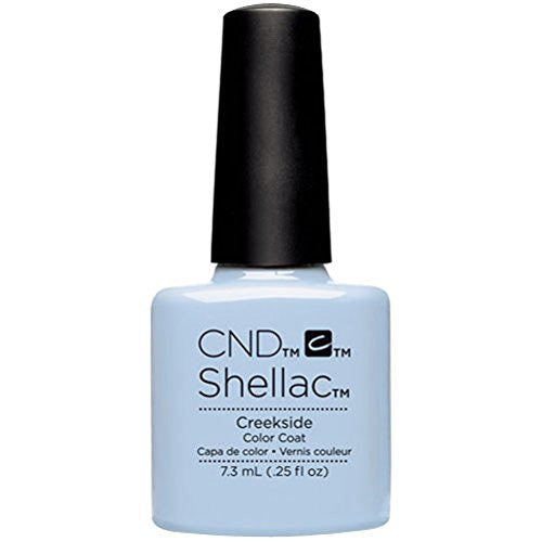 CND Shellac - Creekside