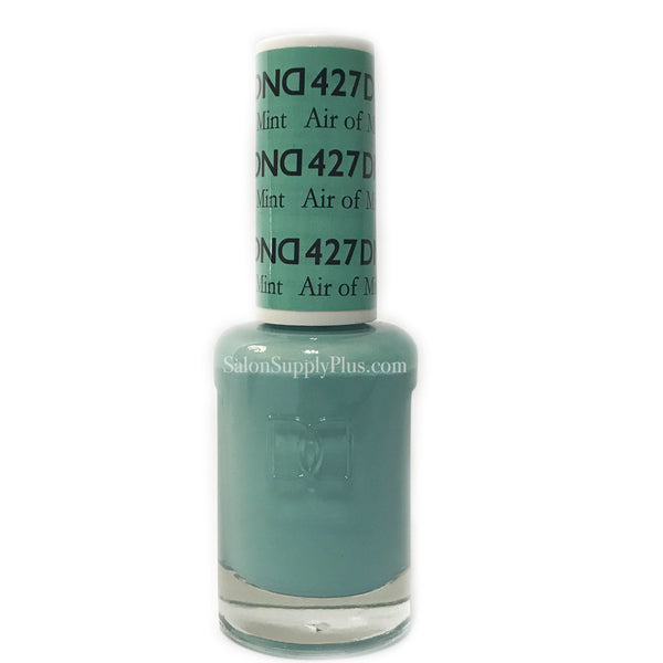 427 - DND Lacquer - Air of Mint
