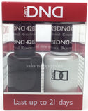 428 - DND Duo Gel - Rosewood