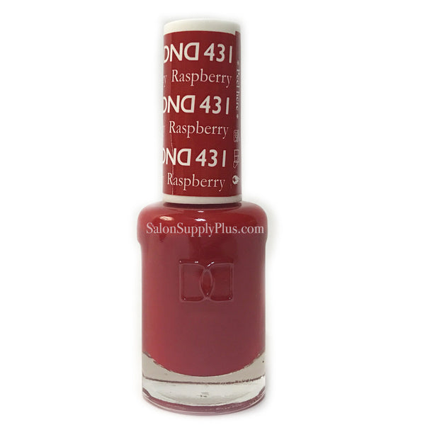 431 - DND Lacquer - Raspberry