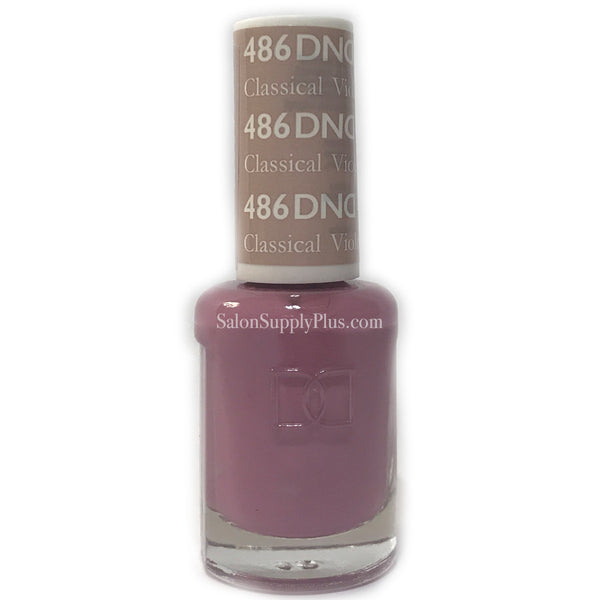 486 - DND Lacquer - Classical Violet
