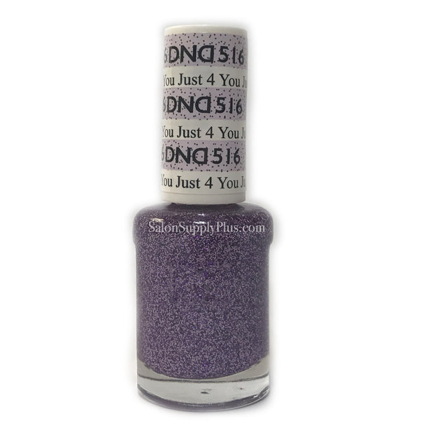 516 - DND Lacquer - Just 4 You