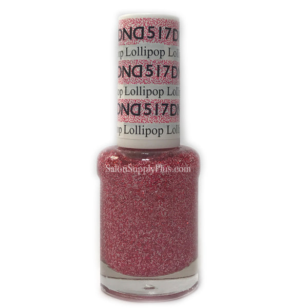 517 - DND Lacquer - Lollipop
