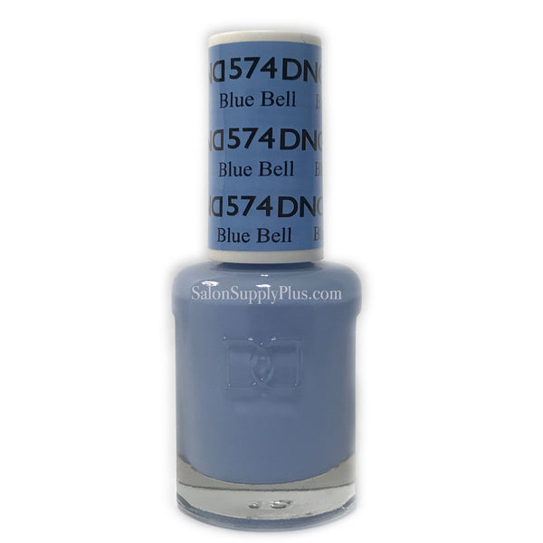 574 - DND Lacquer - Blue Bell