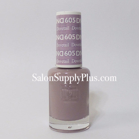 605 - DND Lacquer - Dovetail - (Diva Collection)