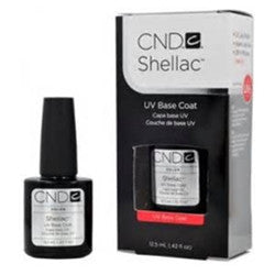 CND Shellac - Base Coat - Large .5 fl oz