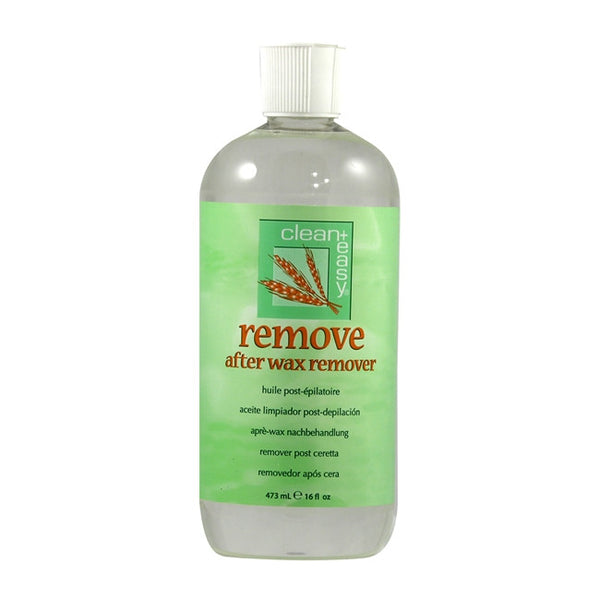 Clean & Easy - After Wax Remover - 16 fl oz