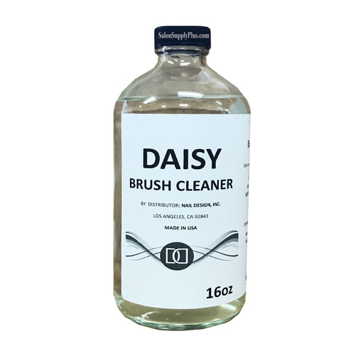 Daisy - BRUSH CLEANER -16 fl oz - REFILL BOTTLE
