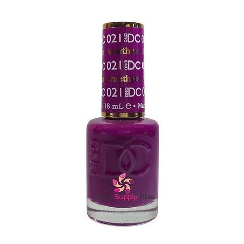 021 - DC Lacquer - AMETHYST