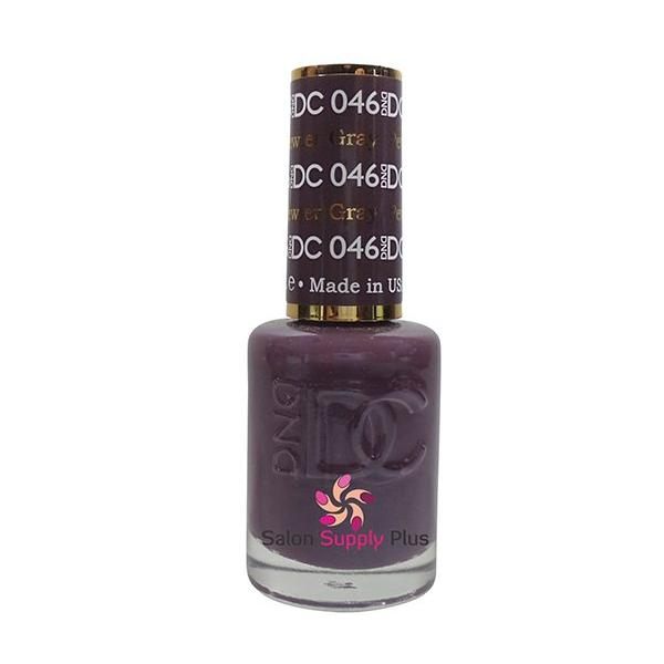 046 - DC Lacquer - PEWTER GRAY