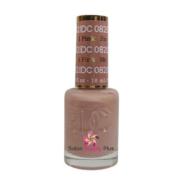 082 - DC Lacquer - SHELL PINK