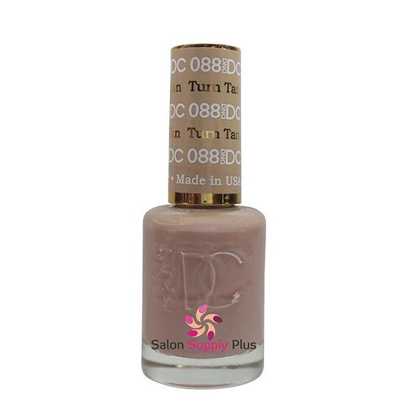 088 - DC Lacquer - TURF TAN