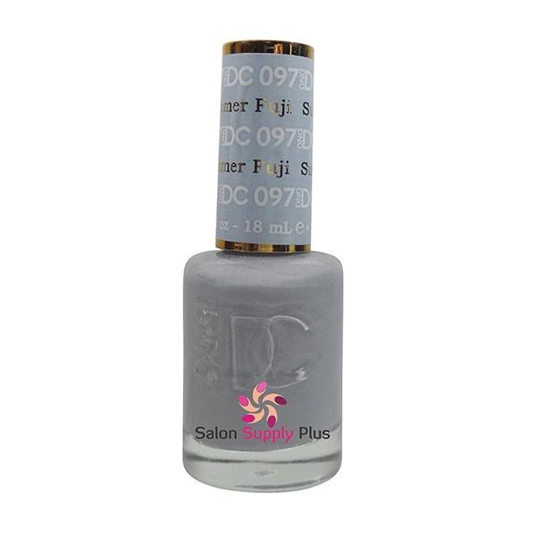 097 - DC Lacquer - SUMMER FIJI