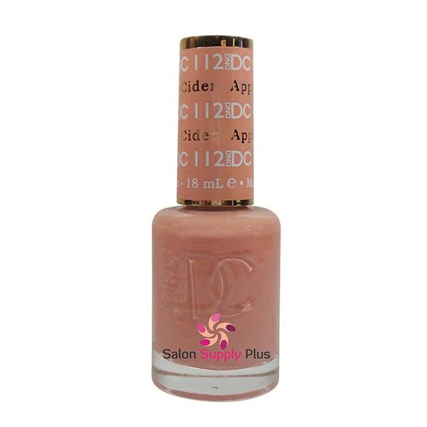 112 - DC Lacquer - APPLE CIDER