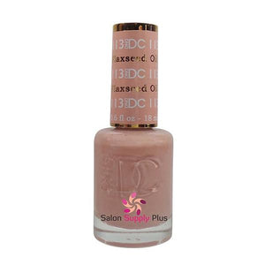 113 - DC Lacquer - FLAXSEED OIL