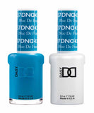 437 - DND Duo Gel - Blue De France