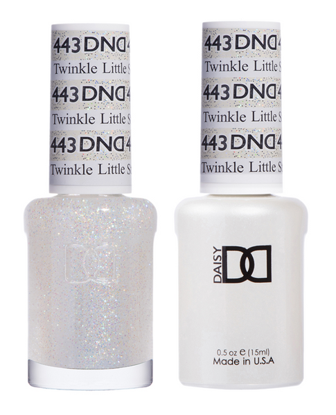 443 - DND Duo Gel - Twinkle Little Star