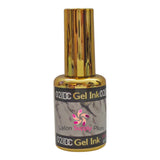 DND DC GEL INK - 02 BLACK