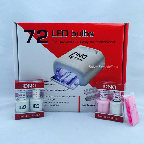 DND LED Light + Any 1 Color w/ Free Gift