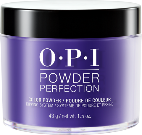 OPI Powder Perfection - DO YOU HAVE THIS COLOR IN STOCK-HOLM? (DP N47) - 1.5 OZ