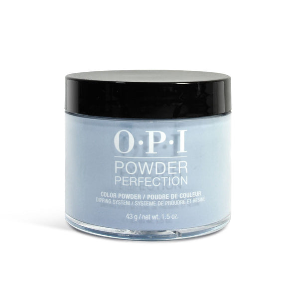 OPI Powder Perfection - RICH GIRLS & PO-BOYS  (DP N61) - 1.5 OZ