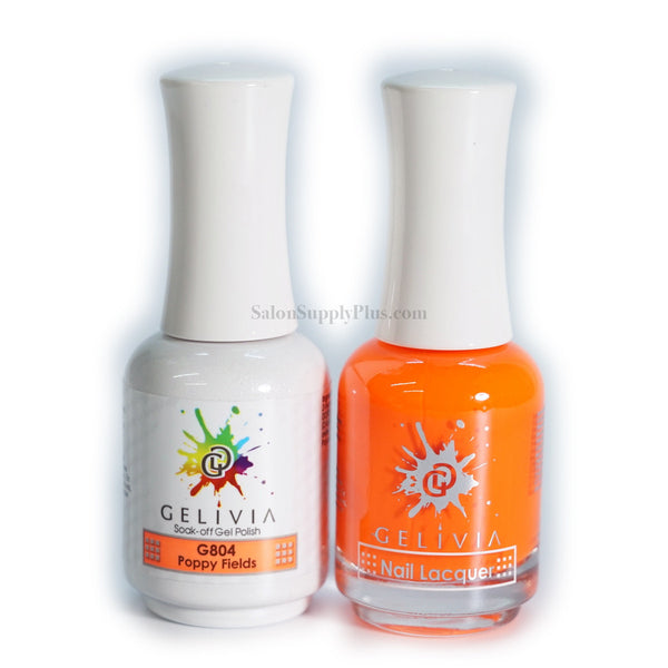 GELIVIA - POPPY FIELDS - G804