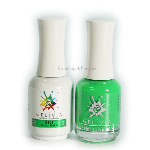 GELIVIA - GREEN FIELDS- G806