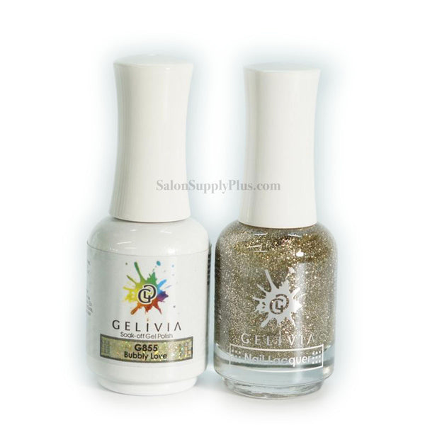 GELIVIA - BUBBLY LOVE - G855